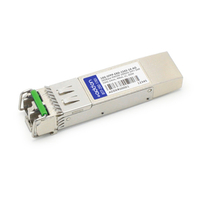 Add-On Computer Peripherals (ACP) 16G-SFPP-ERD-1542-14-AO Fiber optic 1542.14nm 16000Mbit/s SFP+ network transceiver module