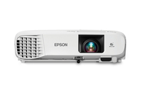 Epson PowerLite W39 Desktop projector 3500ANSI lumens 3LCD WXGA (1280x800) White data projector