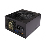 Antec EA650G Pro-EC 650W ATX Zwart power supply unit