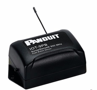 Panduit IOT-9PB Indoor/Outdoor Temperature & humidity sensor Freestanding Wireless temperature & humidity sensor