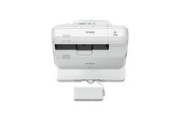 Epson BrightLink Pro 1470Ui Wall-mounted projector 4000ANSI lumens 3LCD WUXGA (1920x1200) White data projector