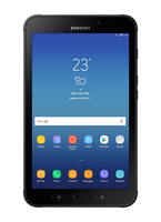 Samsung Galaxy Tab Active2 SM-T395N 16GB 3G 4G Zwart tablet