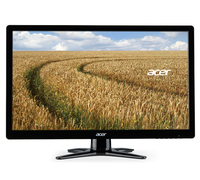 "Acer G276HL 27"" Full HD Black computer monitor"