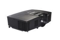 Infocus IN114XA Desktop projector 3500ANSI lumens DLP XGA (1024x768) Black data projector