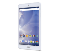 Acer Iconia B1-7A0-K92M 16GB White tablet