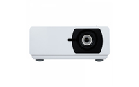 Viewsonic LS800WU Desktop projector 5500ANSI lumens DLP WUXGA (1920x1200) White data projector
