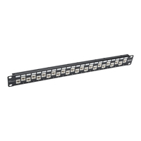 Tripp Lite N252-024-6A-OF 1U patch panel