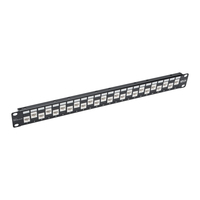 Tripp Lite N254-024-6A-OF 1U patch panel