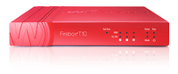 WatchGuard Firebox T10-W + 1Y Total Security Suite 400Mbit/s hardware firewall
