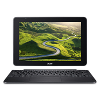 "Acer One 10 S1003-15NJ 1.44GHz x5-Z8350 10.1"" 1280 x 800pixels Touchscreen Black Hybrid (2-in-1)"