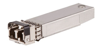 Hewlett Packard Enterprise Aruba 10G SFP+ LC LR 10km SMF Fiber optic 10000Mbit/s SFP+ network transceiver module