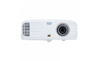 Viewsonic PX727-4K Desktop projector 2200ANSI lumens DLP 2160p (3840x2160) White data projector