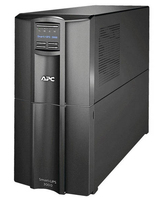 APC SMT3000C Line-Interactive 2880VA 10AC outlet(s) uninterruptible power supply (UPS)