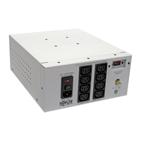 Tripp Lite IS1000HGDV isolation transformer