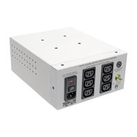Tripp Lite IS600HGDV isolation transformer