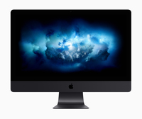 "Apple iMac Pro 3.2GHz 27"" 5120 x 2880Pixels Grijs All-in-One workstation"