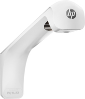 HP ShareBoard Wi-Fi White webcam