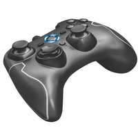 Trust GXT 560 Nomad Gamepad PC, Playstation 3 Zwart