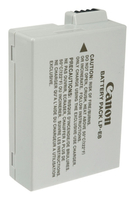 Canon LP-E8 Lithium-Ion (Li-Ion) rechargeable battery