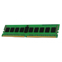 Kingston Technology ValueRAM KCP426ND8/16 16GB DDR4 2666MHz ECC memory module