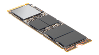 Intel SSD 760p 512GB M.2 PCI Express 3.0