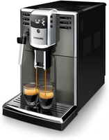 Philips 5000 series EP5314/10 Autonome Entièrement automatique Machine à expresso 1.8L 2tasses Anthracite machine à café