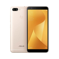 ASUS ZenFone Max Plus ZB570TL-4G035WW Double SIM 4G 32Go Noir, Or