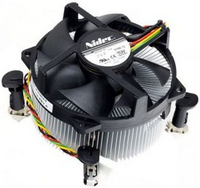 Supermicro SNK-P0046A4 Processor Fan computer cooling component