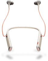 Plantronics Voyager 6200 UC In-ear, Neck-band Binaural Wireless Sand mobile headset