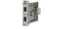 Allied Telesis AT-CV1KSS ConverteonTM Series Line Card network media converter