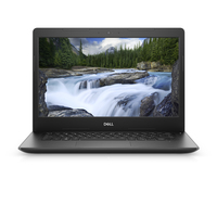 "DELL Latitude 3490 1.60GHz i5-8250U 8th gen Intel® Core™ i5 14"" 1366 x 768pixels Black Notebook"