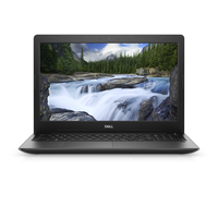 "DELL Latitude 3590 1.60GHz i5-8250U 8th gen Intel® Core™ i5 15.6"" 1366 x 768pixels Black Notebook"