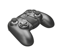 Trust GXT 590 Bosi Gamepad Android, PC Zwart
