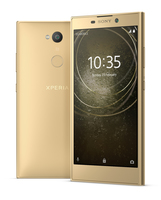 Sony Xperia L2 4G 32GB Gold