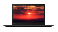 "Lenovo ThinkPad X1 Yoga 1.90GHz i7-8650U 14"" 2560 x 1440pixels Touchscreen Black Hybrid (2-in-1)"