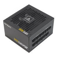 Antec HCG850 850W ATX Zwart power supply unit
