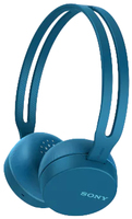 Sony WHCH400/L headphone