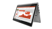 "Lenovo ThinkPad L380 Yoga 1.60GHz i5-8250U 13.3"" 1920 x 1080pixels Touchscreen Silver Hybrid (2-in-1)"
