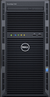 DELL PowerEdge T130 3GHz E3-1220 v6 290W Mini Tour serveur