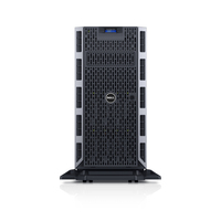 DELL PowerEdge T330 3GHz E3-1220 v6 495W Tour (5U) serveur