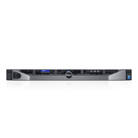 DELL PowerEdge R230 3.5GHz E3-1230V6 250W Rack (1 U) serveur