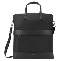 "Targus TST598BT 15"" Messenger case Black notebook case"
