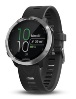 Garmin Forerunner 645 Music Bluetooth Black sport watch