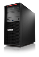 Lenovo ThinkStation P320 3.5GHz E3-1240V5 Tower Black Workstation