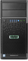 Hewlett Packard Enterprise ProLiant ML30 Gen9 3.5GHz E3-1230V6 460W Tower (4U) server