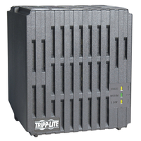 Tripp Lite LR1000 4AC outlet(s) Anthracite voltage regulator