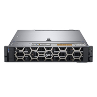 DELL PowerEdge R540 2.1GHz 4110 750W Rack (2U) server