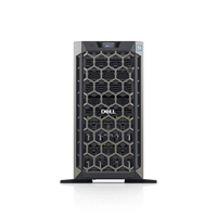 DELL PowerEdge T640 2.1GHz 4110 750W Toren server