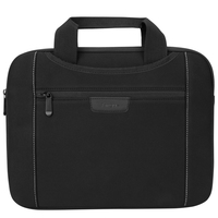 "Targus Slipskin 12"" Sleeve case Black"