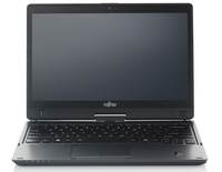 "Fujitsu LIFEBOOK T938 13.3"" 1920 x 1080pixels Touchscreen 3G 4G Black Hybrid (2-in-1)"